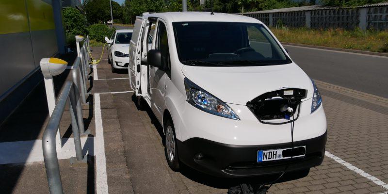 Transporter-ENV200