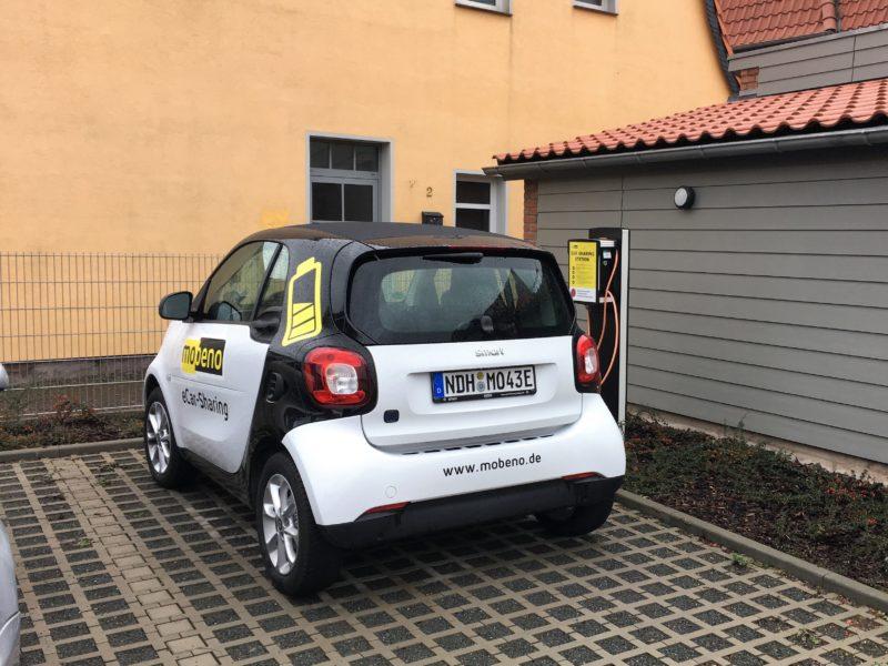 Smart ft Altstadt
